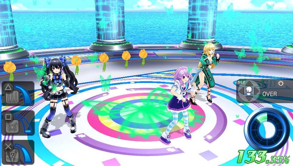 Hyperdimension Neptunia PP: Producing Perfection – Đánh Giá Game