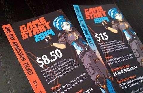 """GameStart 2014: 9 tựa game """"hot"""" không thể bỏ qua!"""
