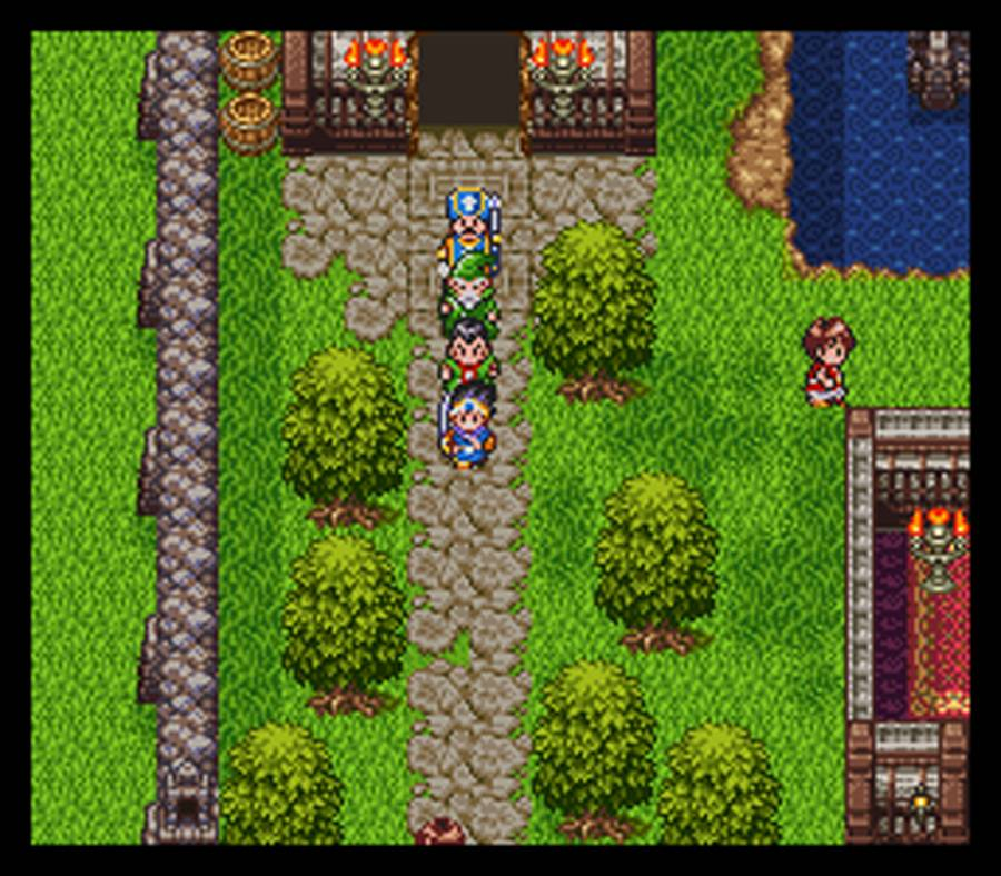 NEWS_MOBILE_DRAGON QUEST III 1