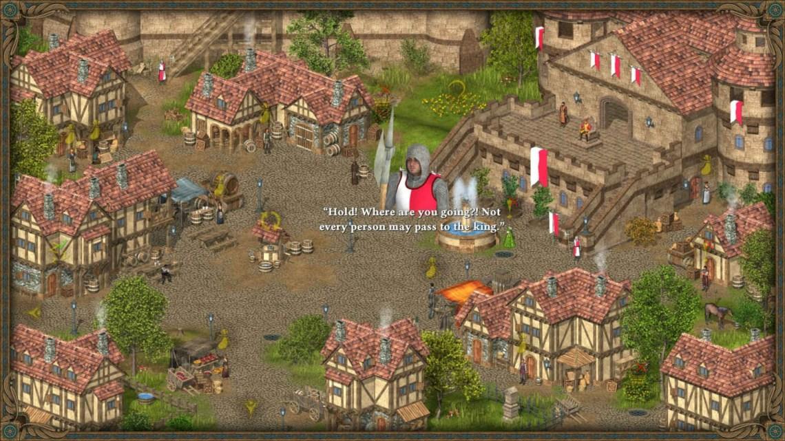 Hero of the Kingdom II - Đánh Giá Game