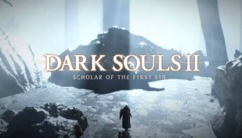 Dark Souls II: Scholar of the First Sin - Đánh Giá Game
