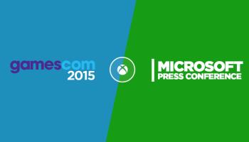 """Gamescom 2015: Microsoft - Hội """"độc quyền"""" nhà Xbox One"""