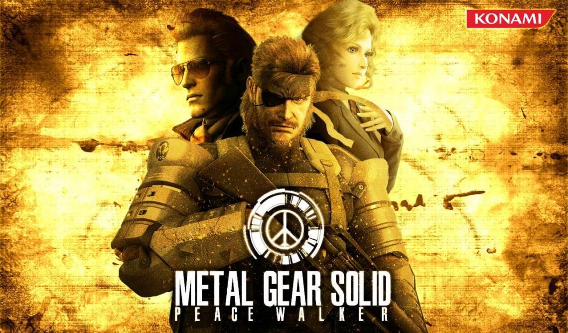 """Biên niên sử """"Metal Gear"""" – Kỳ I"""