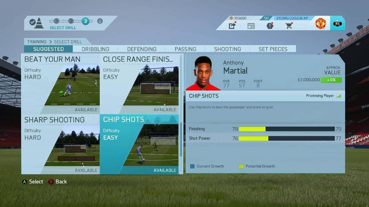 FIFA 16 - Đánh Giá Game