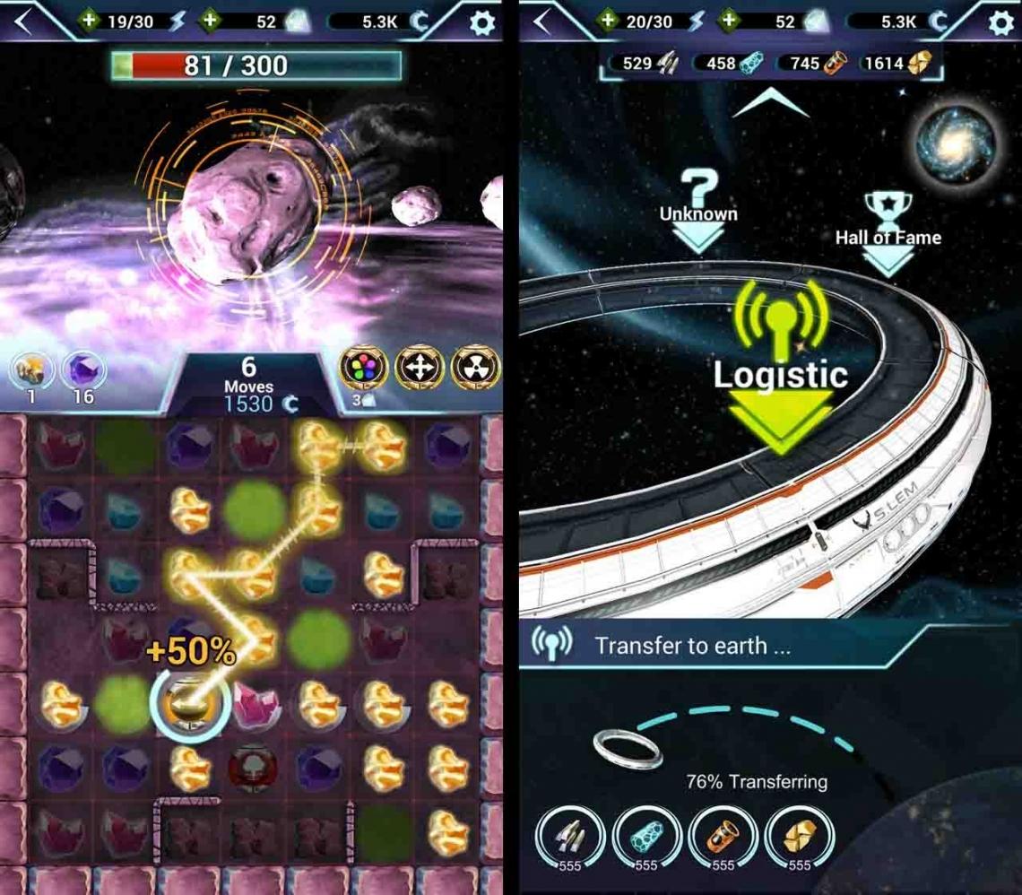 Ra mắt bản spin-off của Anno 2205 trên mobile