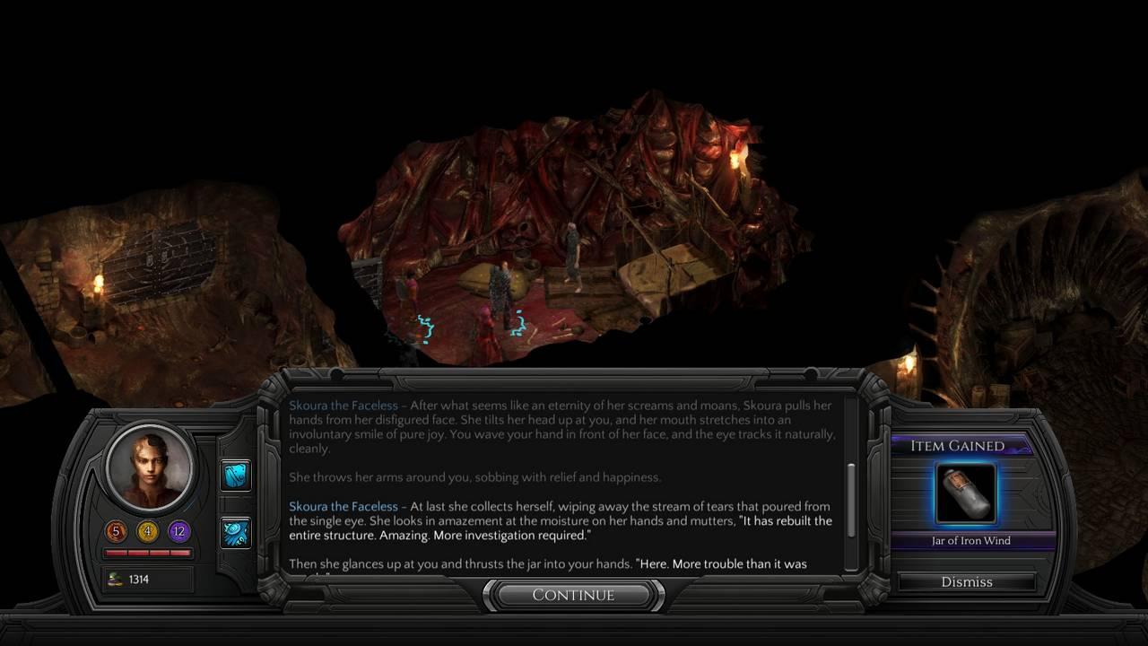 Torment: Tides of Numenera - Đánh Giá Game