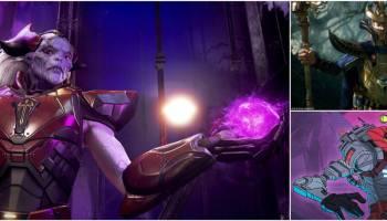 E3 2017 | Họp báo PC Gaming Show: Nhỏ và vừa đủ... võ!