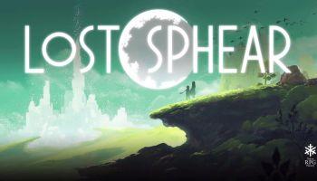 LOST SPHEAR xác nhận thời điểm ra mắt chính thức - Tin Game