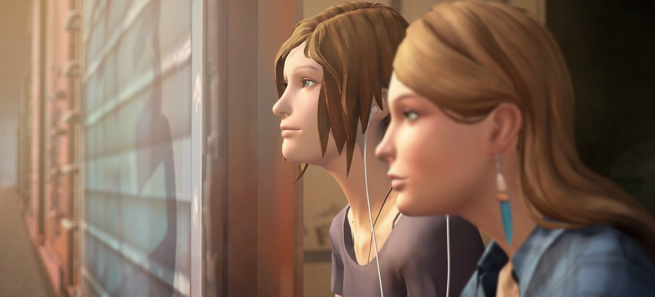 Life is Strange: Before the Storm - Episode 1: Awake - Đánh Giá Game