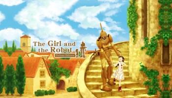 Hai tựa game mới Pharaonic và The Girl and the Robot sắp tới từ SOEDESCO - Tin Game
