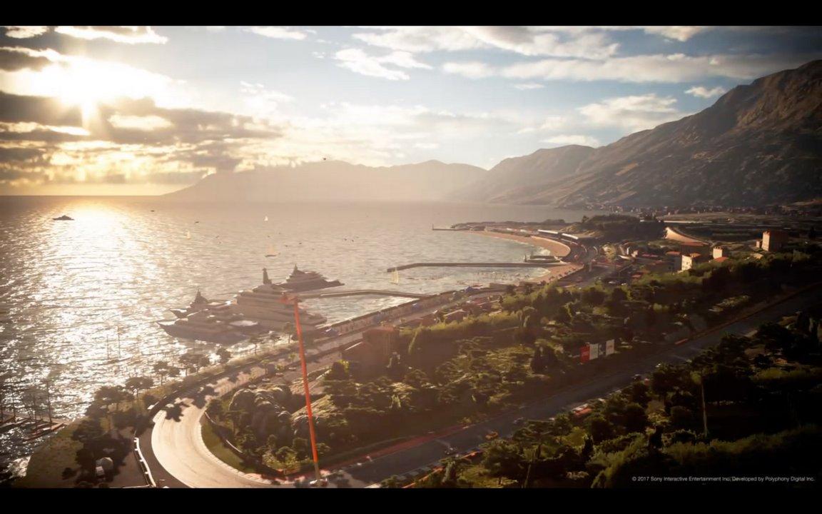 Gran Turismo Sport - Đánh Giá Game