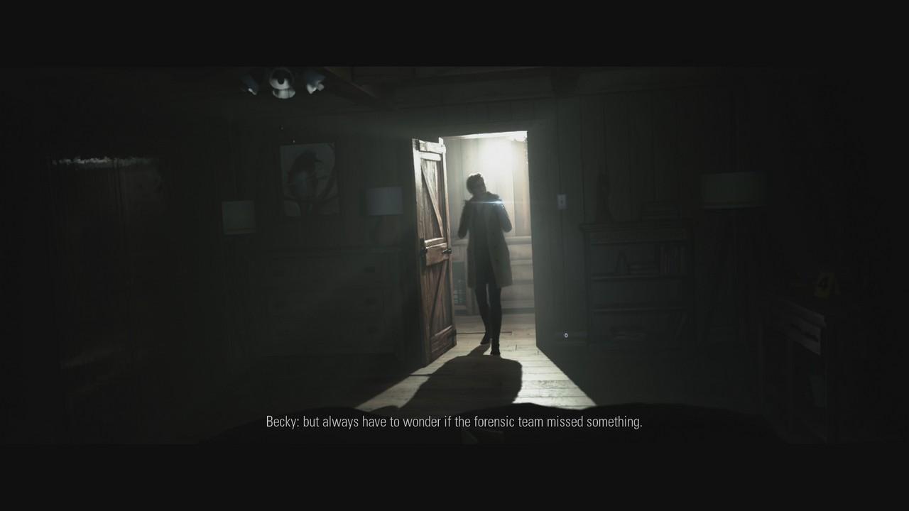 Hidden Agenda - Đánh Giá Game