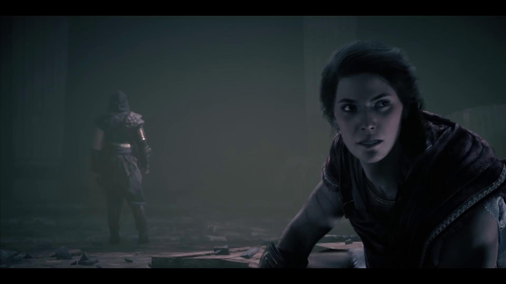 Assassin's Creed Odyssey - Có gì sau ra mắt?