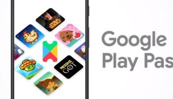 Google giới thiệu gói Google Play Pass với giá 4,99 đô một tháng