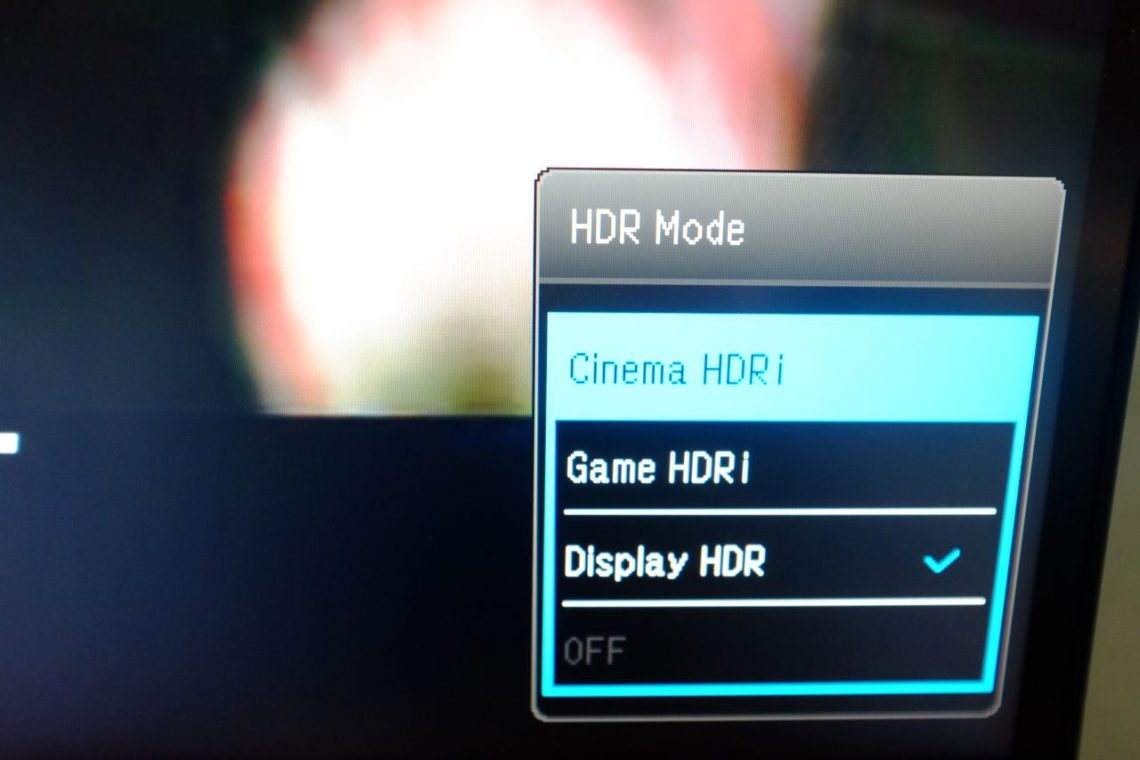 """BenQ EW3280U 32"""" 4K HDR – Đánh Giá Gaming Gear"""