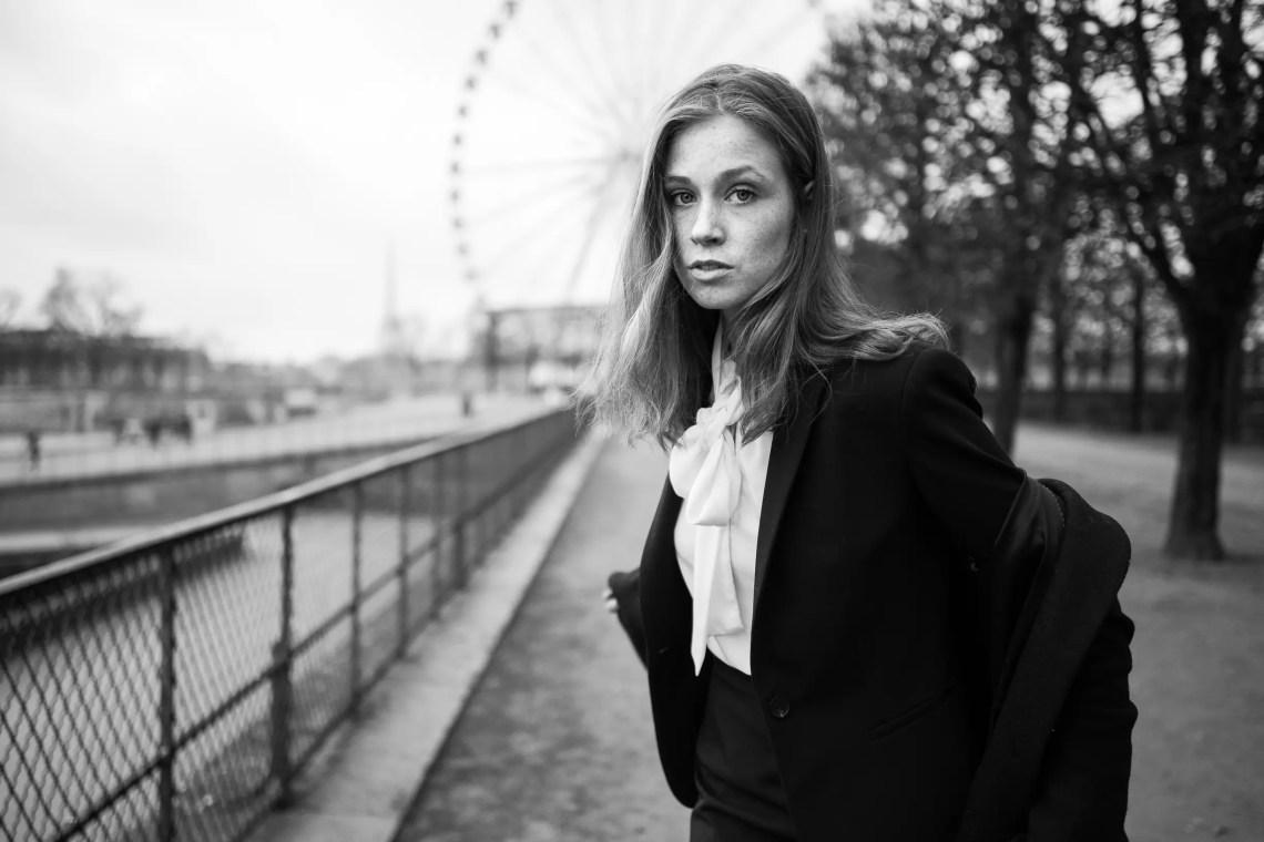 Q1A8619-Edit My Parisian girl Portraits  black and white paris chụp ảnh paris dutch in paris fashion blogger Fashion Photography french mode Paris portrait photography portrait paris wanderlust photography