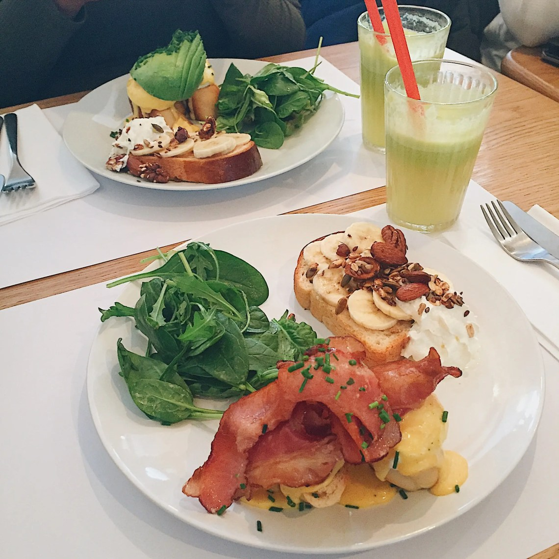 Best spots for BRUNCH in Paris!   Through The Glass Photography image 3