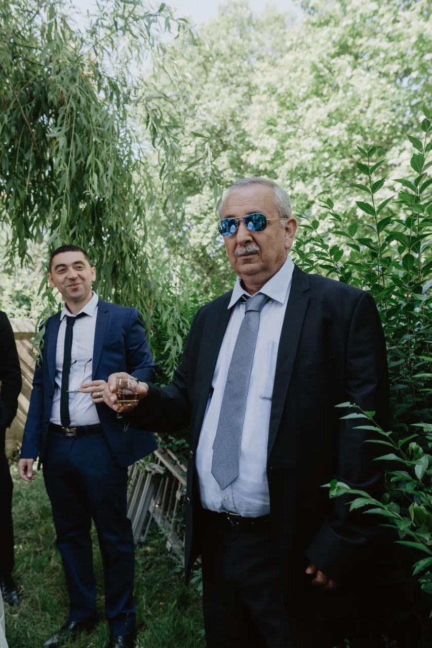 photo reportage mariage paris