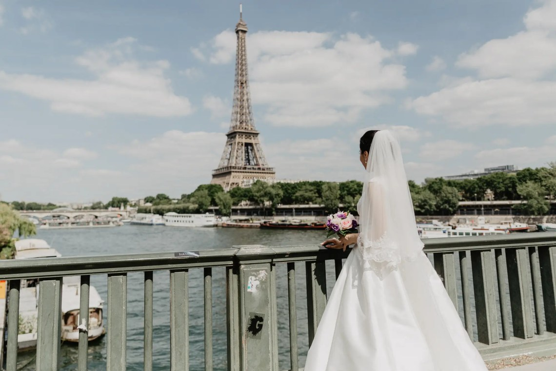 bir hakeim wedding photo reportage mariage arménien paris