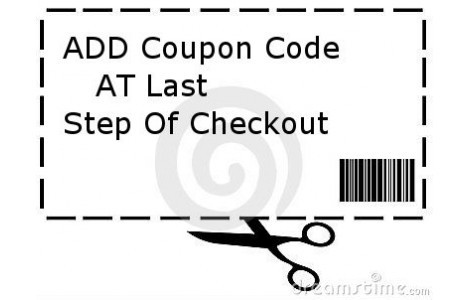 Add Discount Coupon with checkout Process Magento