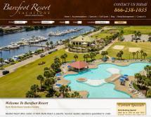 Barefoot Resort Myrtle Beach