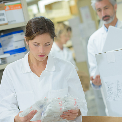 Medical Courier Software | DA Systems | The Courier Software