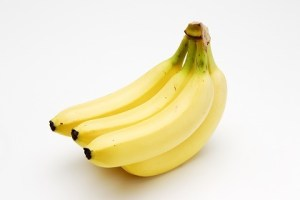 美味しいバナナ