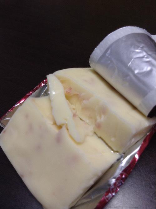 ロルフ おとなのベビーチーズ(生ハム入り)4個