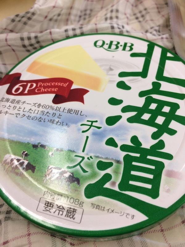 Q・B・B北海道6Pチーズ