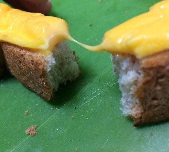 クラフトフィラデルフィア贅沢3層仕立ての濃厚クリーミーチーズのレシピ