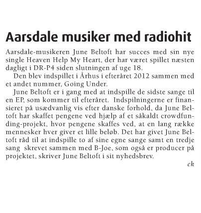 Bornholms Tidende 22-05-2013