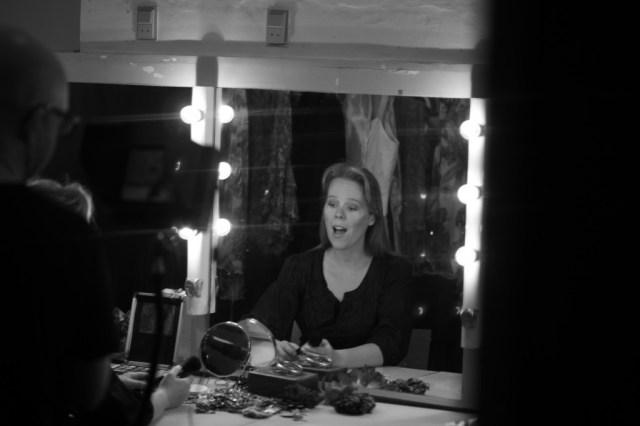 June Beltoft - edge of yesterday videoshoot #3