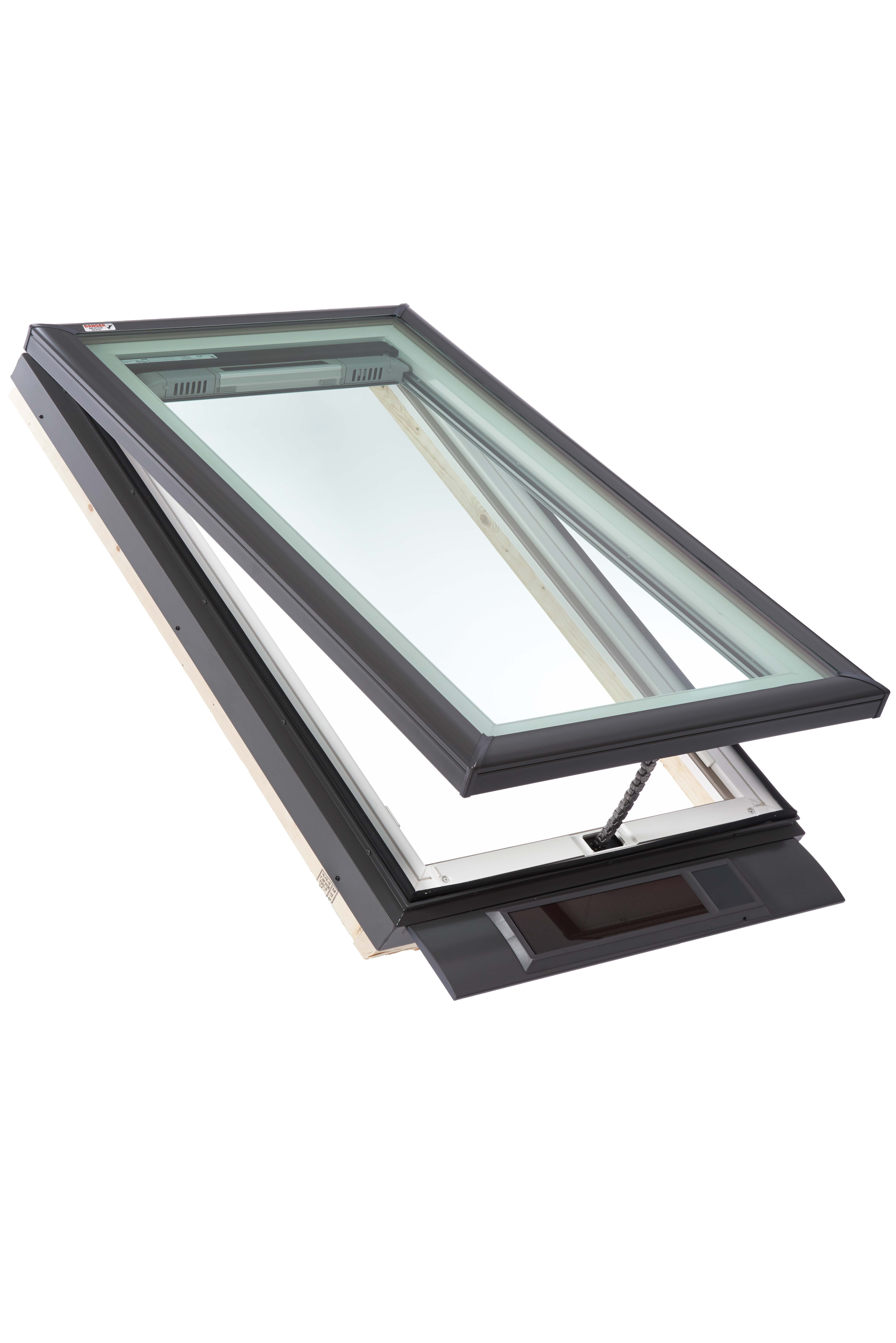 Curb Key Lowes : lowes, Velux, Solar, Venting, Mount, Skylight, 46.5-in, 22.5-in, Lowe's, Canada