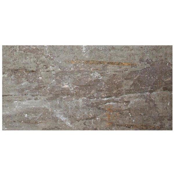 stonepeak ceramics inc 12 in x 24 in precious stones venetian blend glazed porcelain floor tile