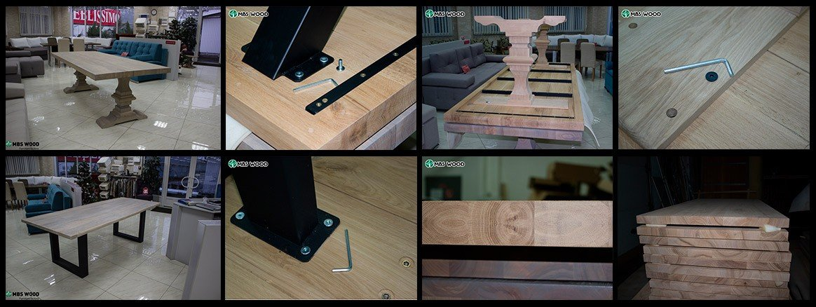 Møbelfabrik MBS Wood