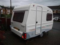freedom - Used Touring Caravans, Buy and Sell in the UK ...