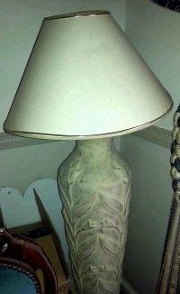 Ceramic Floor Lamp for sale in UK | View 71 bargains