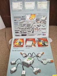 Lego Mindstorms for sale in UK on eBay, Gumtree, Amazon