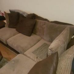 Corner Sofa Bed East London Pillows Slide Off Leather Local Classifieds Buy And Sell In Scotland Preloved Brown Want Quickly Go Due To New Furniture Nearly No Defects Picture Coming Soon As I Can Upload It Located