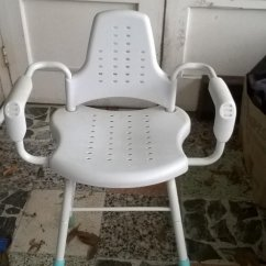 Revolving Chair Thames Classic Covers Bournemouth Shower Disabled Second Hand Disability Aids Buy And Sell
