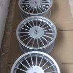 E39 Bmw 5 Series 523i Se Alpina Alloys Wheels For Sale In Westbromwich Birmingham Preloved