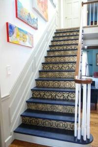 Home Ideas: Decorative Stair Risers - Preloved UK