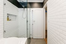 Grand Design Australia Style Addict - Retro Bathroom