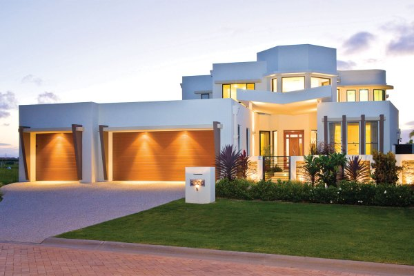 Gold Coast Luxury Homes
