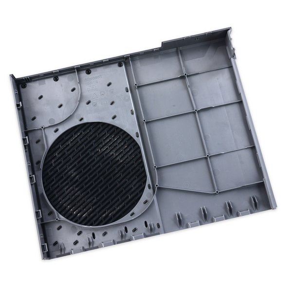 xbox one top case grille