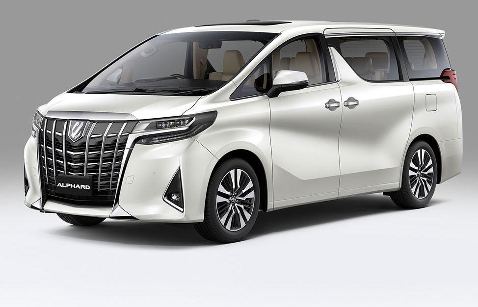 all new toyota vellfire 2018 harga bumper depan grand veloz alphard and upgraded carsifu