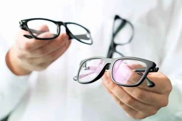 Medicaid Glasses