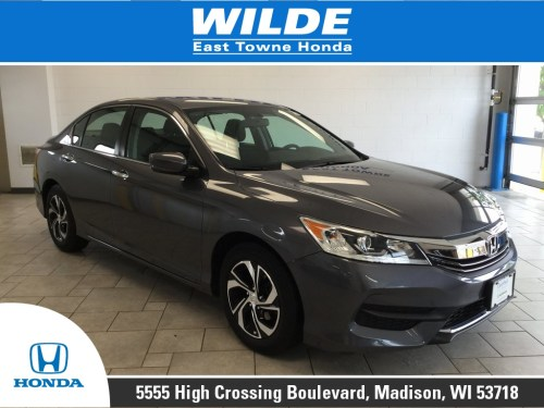 small resolution of certified pre owned 2017 honda accord lx