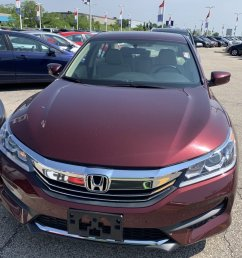 certified pre owned 2017 honda accord lx [ 1600 x 1200 Pixel ]