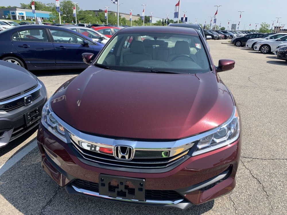 medium resolution of certified pre owned 2017 honda accord lx